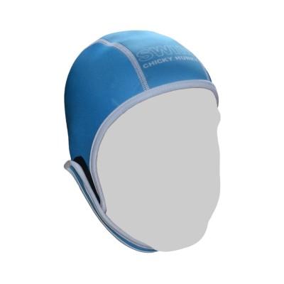 Casquette néoprène - Bleu
