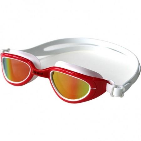 Attack Swim Goggle Red/White