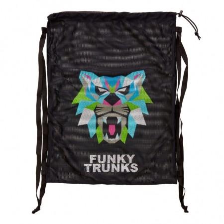Predator Geo Mesh Gear Bag