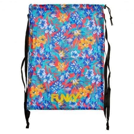Aloha from Hawaii Mesh Gear Bag