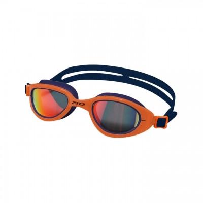 Attack Swim Goggle Oranje