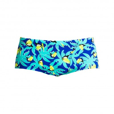 Eco Bird Brain Classic Trunks