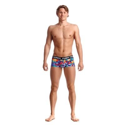 Aloha From Hawaii Underwear Trunks
