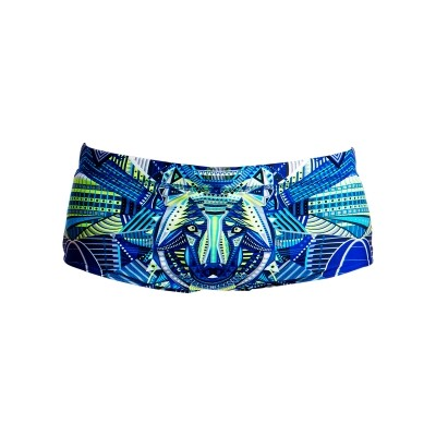Sea Wolf Classic Trunks