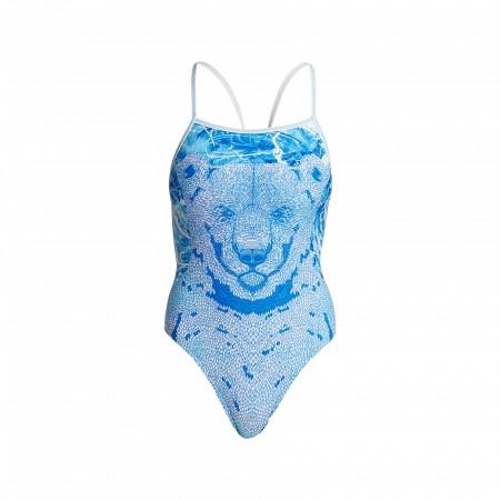 Bear Suit Dames