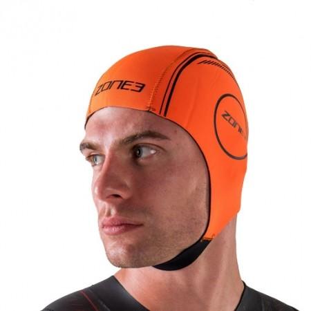 Neopreen Badmuts Oranje