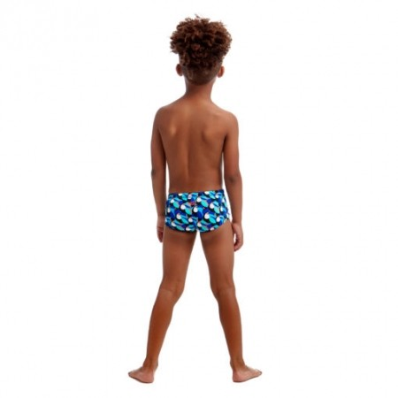ECO Printed Trunks Touche