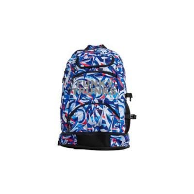 Elite suqad backpack Futurismo