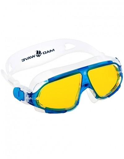 Sight II zwembril