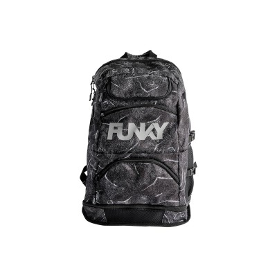 Crack Up Backpack