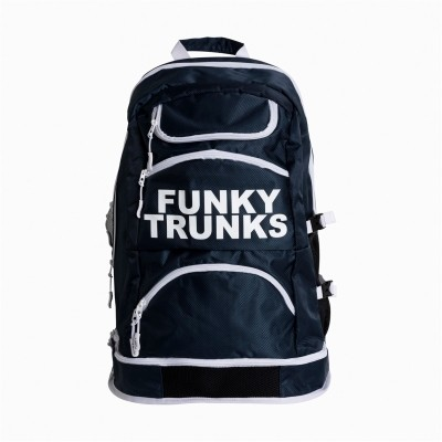 Deep Ocean Elite Squad Backpack