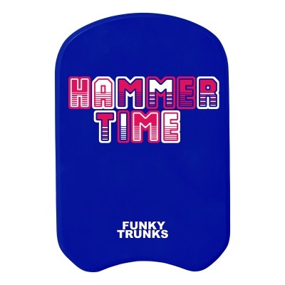 Hammer Time Kickboard