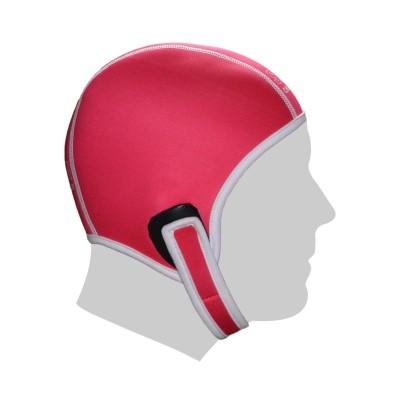 Neopreen cap - - Neopreen badmuts Roze
