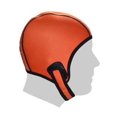 Neopreen cap - Neopreen badmuts Oranje