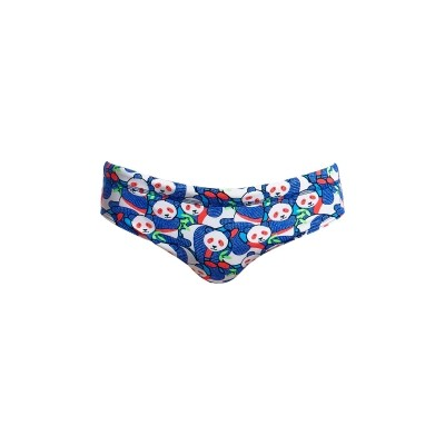 Pandamania Classic Brief ECO