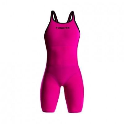 Pink Apex Viper Suit