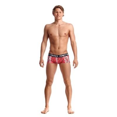 Sea Snake Underwear Trunks