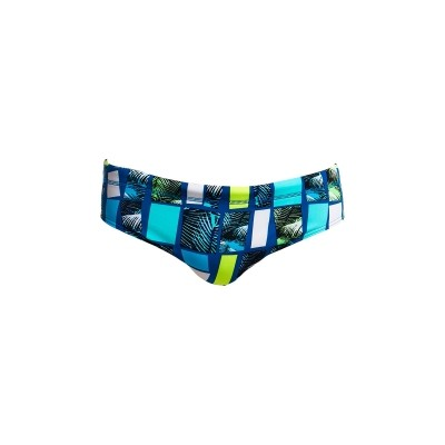 Tropic Tower Classic Brief
