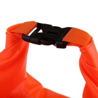 Oranje Zwemboei 28L
